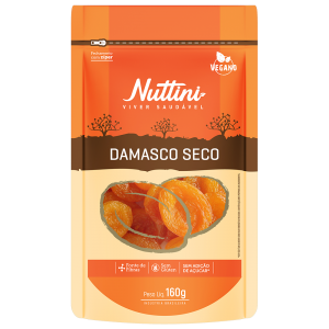 Damasco Seco